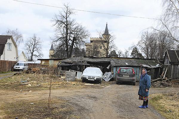 Жители Грязи рады звездному соседству