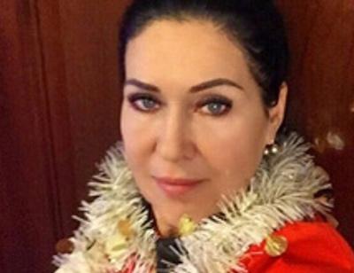 Татьяна Африкантова восстала против свадьбы дочери