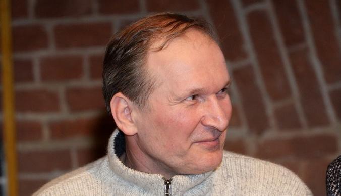 Федор Добронравов пояснил конфликт с Анатолием Васильевым
