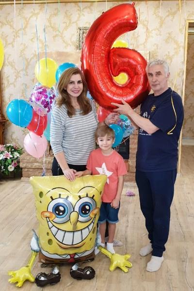 Вечеринка прошла в загородном доме Ирины Агибаловой