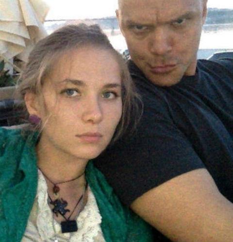 Анастасия и Владимир
