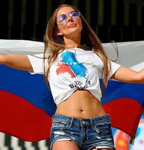 Россиянки считаются одними из самых красивых женщин в мире