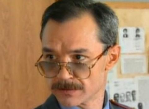 Звезда «Убойной силы» Евгений Леонов-Гладышев восстанавливает речь после комы