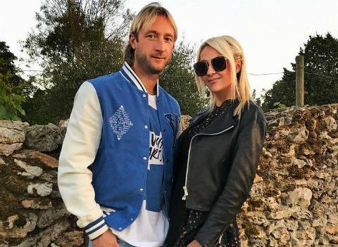 Яна Рудковская: «Ягудин так и не извинился перед Женей, стал вести себя не по-пацански»
