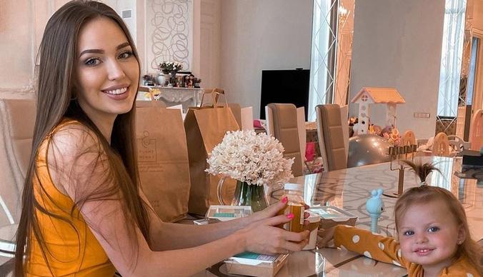 Анастасия Костенко потратила более 17 миллионов на покупку квартиры