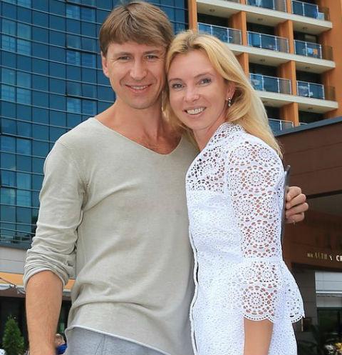 Алексей Ягудин о третьем ребенке: «Пусть это будет девочка»