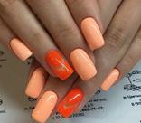 Весенне-летние тенденции: акцент на ногти