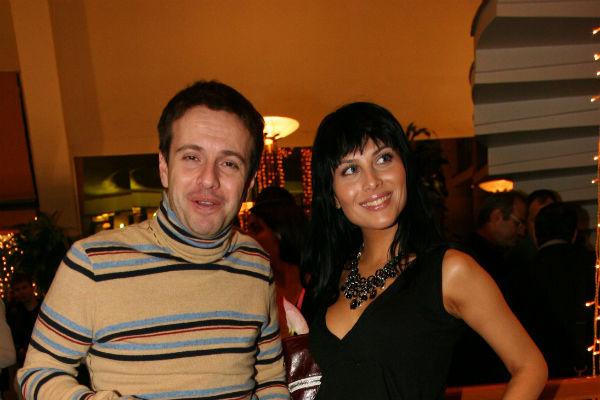 Губин помогал Юлии Беретте делать сольную карьеру