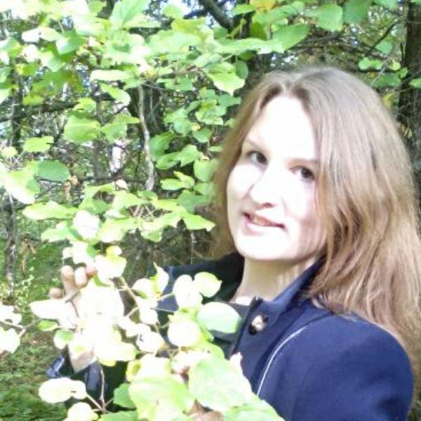Екатерина Фуразова
