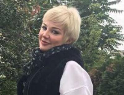 Мария Максакова передумала судиться с новым мужем за квартиру