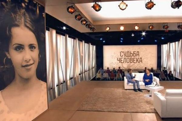 Фильм «Не болит голова у дятла» стал для Елены успешным дебютом