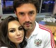 Юрий и Инна Жиркова устроили медовый месяц спустя 12 лет совместной жизни