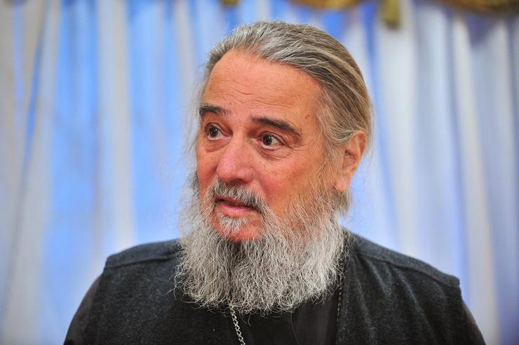 Брат актера Михаил Ардов