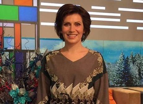 Светлана Зейналова заговорила о проблемах в воспитании «особенной» дочери