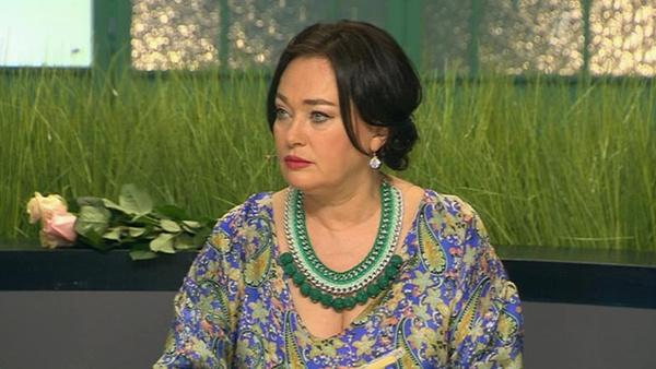 Лариса Гузеева разнесла фильм «Соперницы», в котором сыграла главную роль