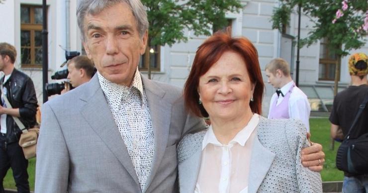 Юрий Николаев объяснил, как сохранил семью