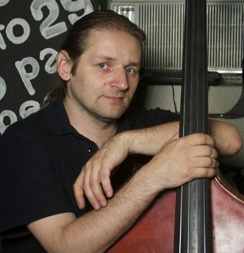 Алексей Осташев