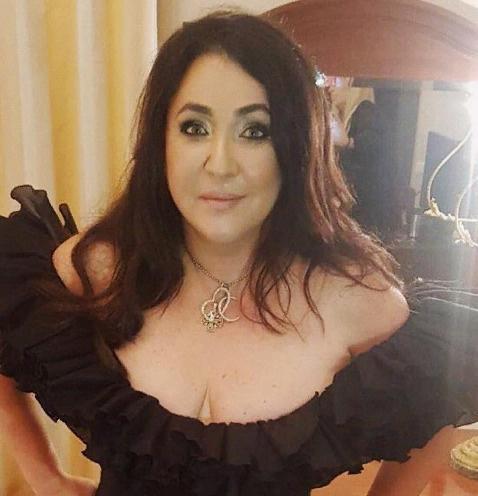 Милявская выиграла повторный судебный процесс с Еленой Кипер