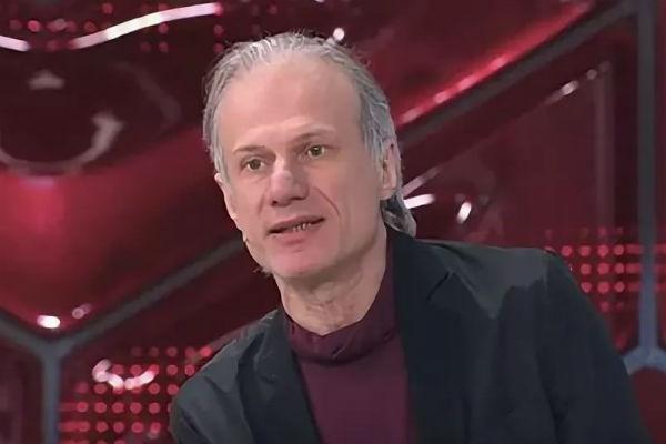 Евгений Суслин