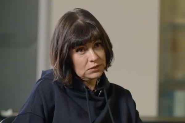 Альбина Назимова уверена, что у мужа было много врагов
