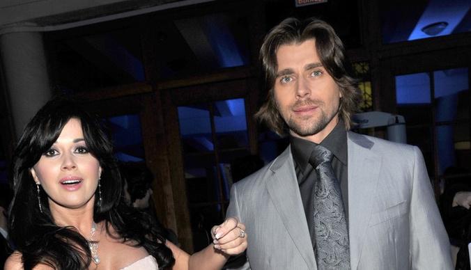 Татьяна Навка сообщила, когда муж Анастасии Заворотнюк вернется в ледовое шоу