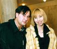 Бывшая жена Валерия Меладзе: «Если бы поначалу он вернулся, я бы простила»