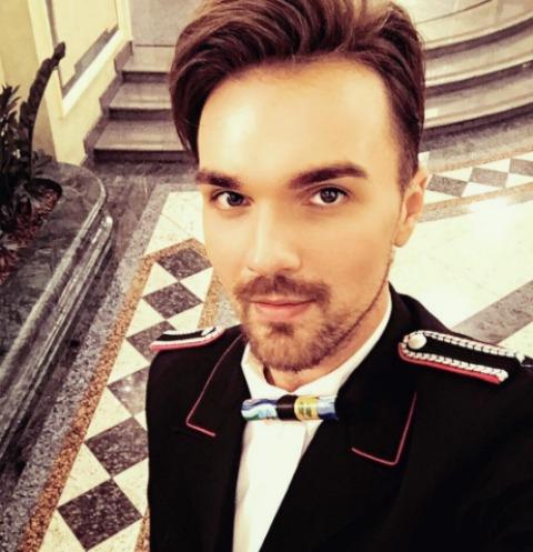 Александр Панайотов пожаловался на тщеславие служителю церкви