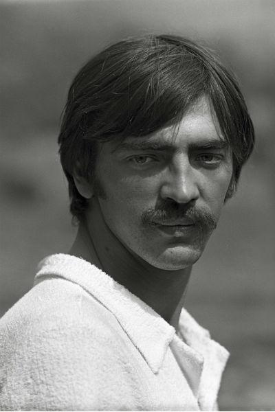 Актер на протяжении многих лет считался советским секс-символом