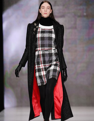 Строгие и элегантные пальто – отличный выбор для осенней погоды