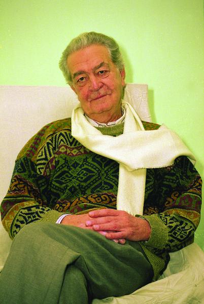 Владимир Сошальский много раз женился