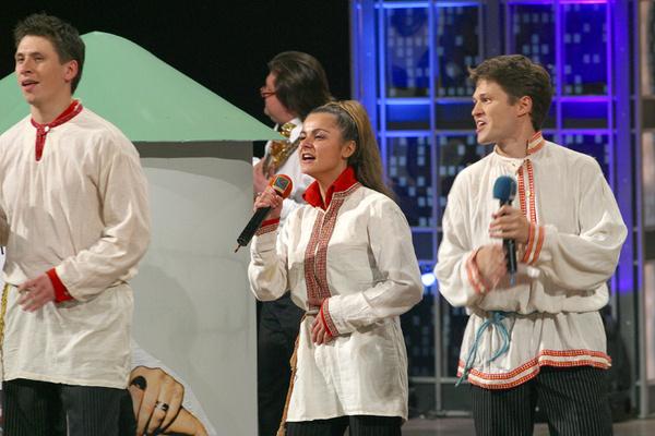 Комедийную карьеру будущий резидент Comedy Club начал в КВН