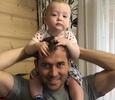 Александр Кержаков: «Мне запрещают встречаться с сыном»