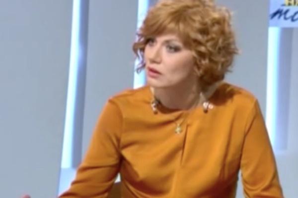 Елене Бирюковой тяжело вспоминать те непростые в жизни времена
