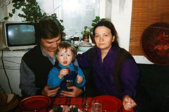 Наталья Рычагова не смогла пережить уход мужа