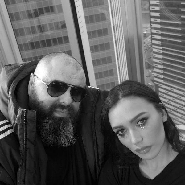 Фадеев и Ольга сотрудничают более 10 лет