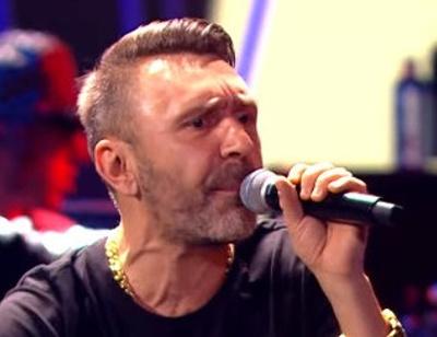 Сергей Шнуров посвятил песню Чемпионату мира по футболу