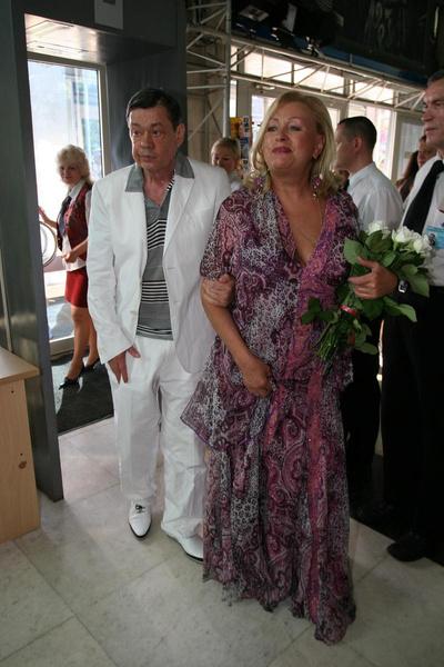 Супруги прожили в браке 43 года
