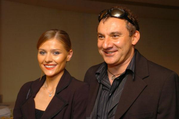 Мария Голубкина и Николай Фоменко прожили в браке 13 лет