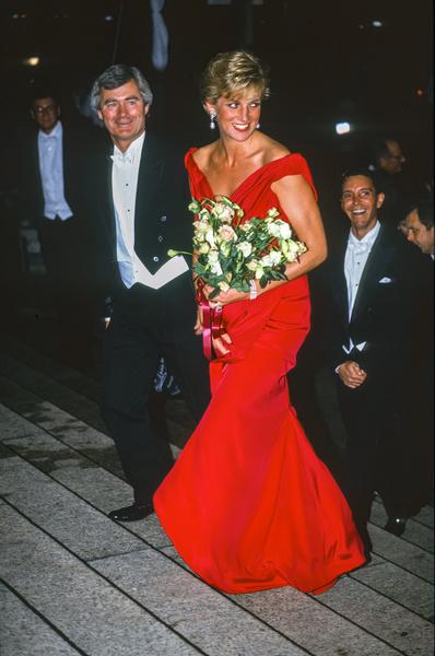 Диана Спенсер ушла из жизни 31 августа 1997-го