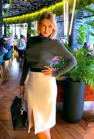 Ольга Грищенко мечтала о красивой жизни с любимым