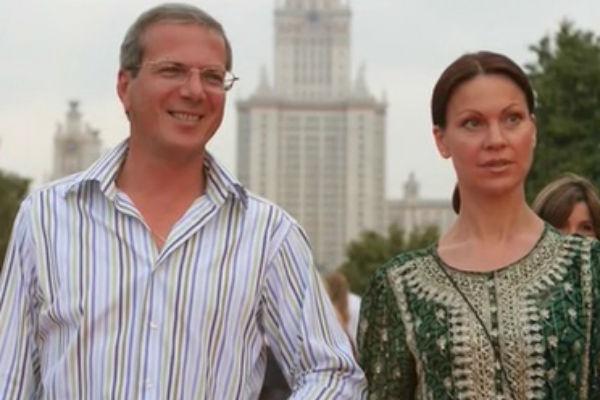 С актрисой Ириной Чериченко Алексей планировал построить семью