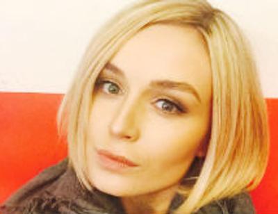 Полина Гагарина представит Россию на юбилейном «Евровидении»
