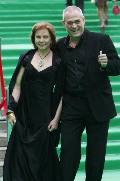 Брак Доренко с Мариной Федоренковой длился более четверти века