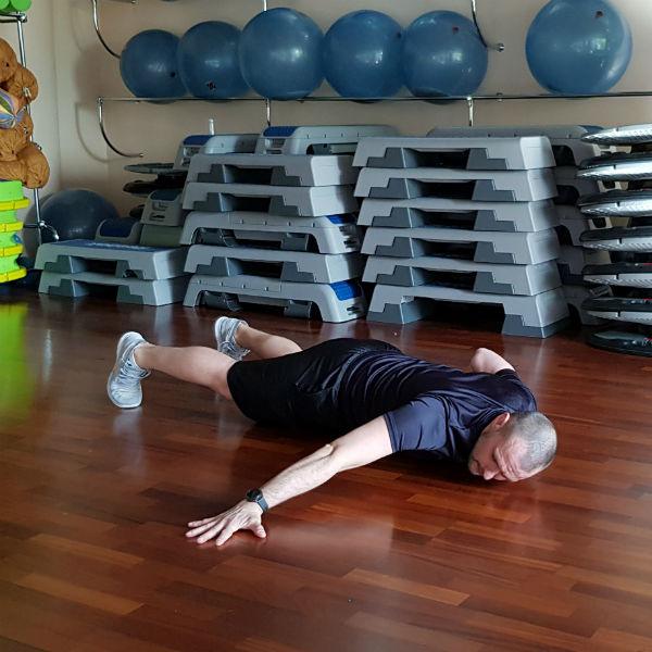 Стиль: За месяц до лета: 10 упражнений, которые приведут тело в форму – фото №14
