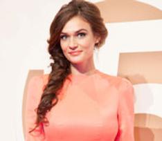 Алена Водонаева: Любовь на каникулах