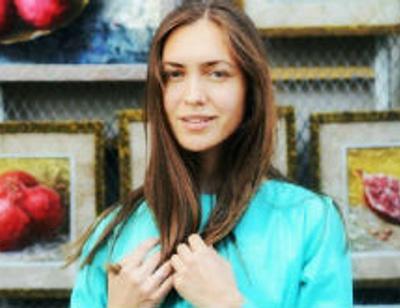 Экс-участница «Дома-2» Мария Адоевцева: «Муж ушел от меня духовно»