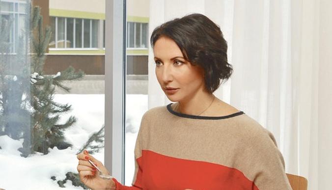 Алика Смехова раскрыла свои бьюти-секреты