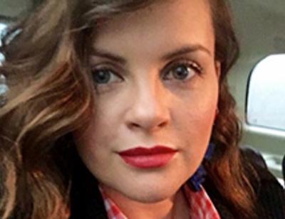 Юлия Проскурякова хочет, чтобы дочь была похожа на свекровь