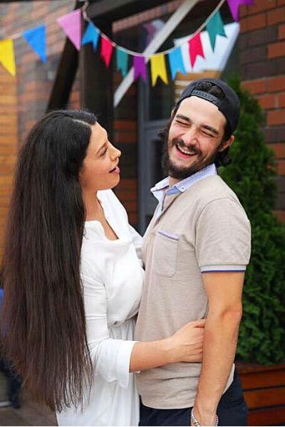Инна и Иван практически никогда не ссорятся