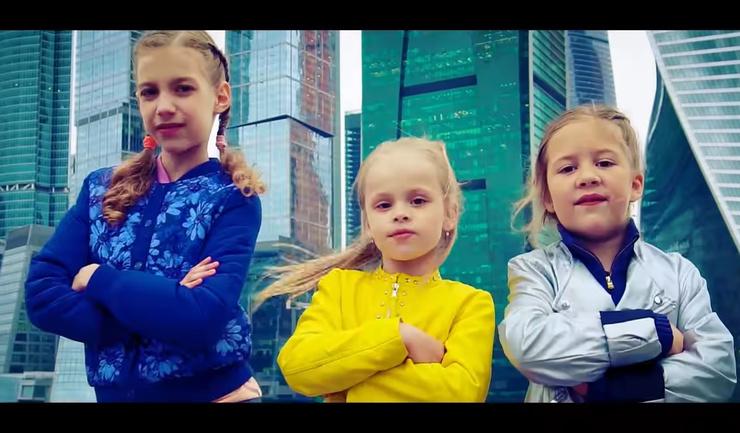 Клип «Малявка» набрал почти 200 миллионов просмотров